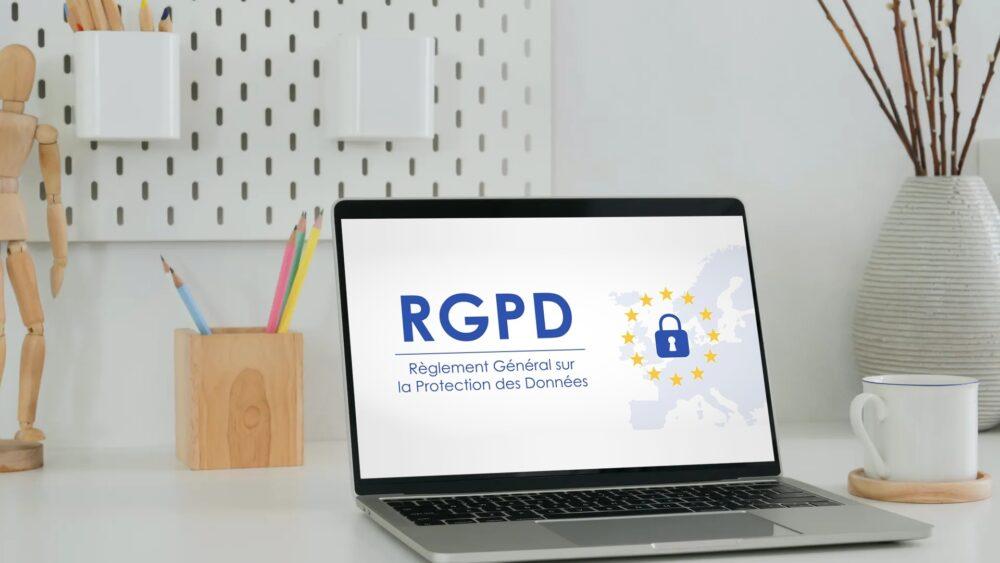 Mise en conformité RGPD Site Wordpress