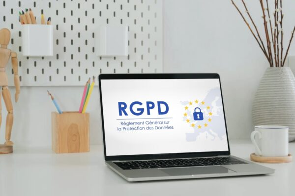 Mise en conformité RGPD Site Wordpress