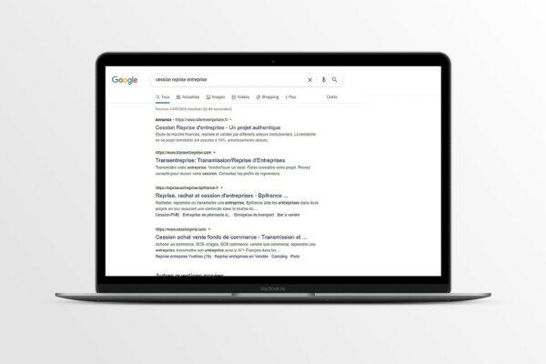 La Ferme Impériale – Google Ads