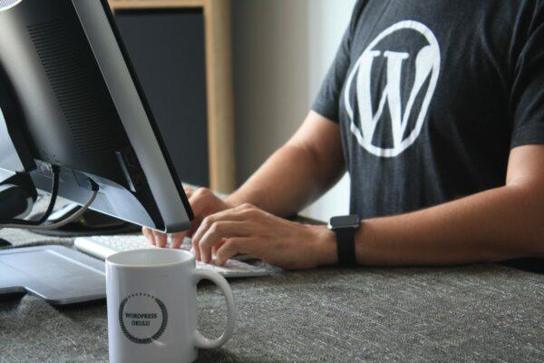 Comparaison Wix et WordPress