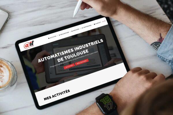 Automatismes Industriels de Toulouse